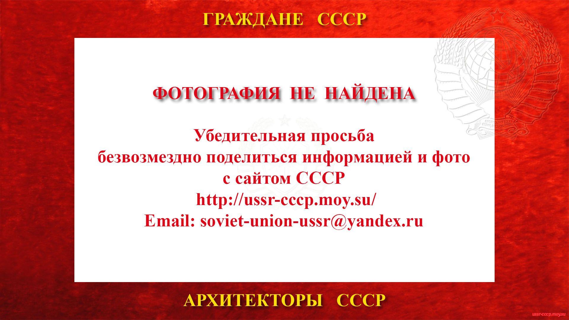 Абрамов Ю. И. (биография не найдена)